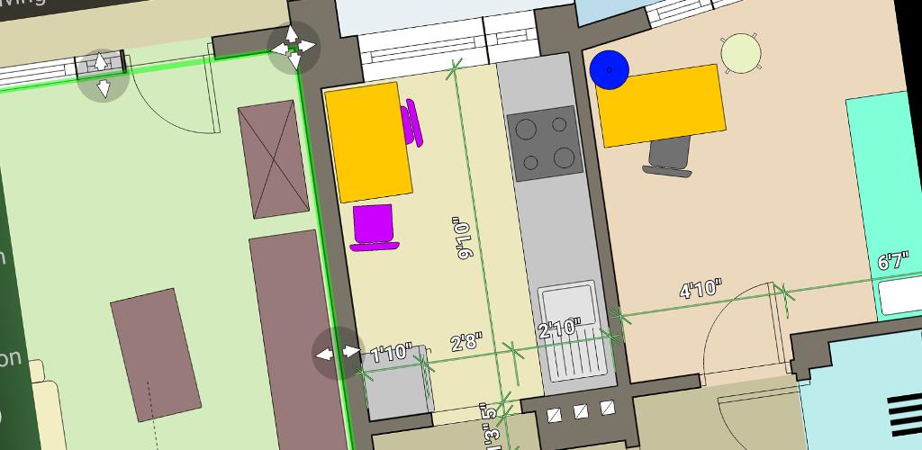 Floor Plan Creator Unlocked Apk