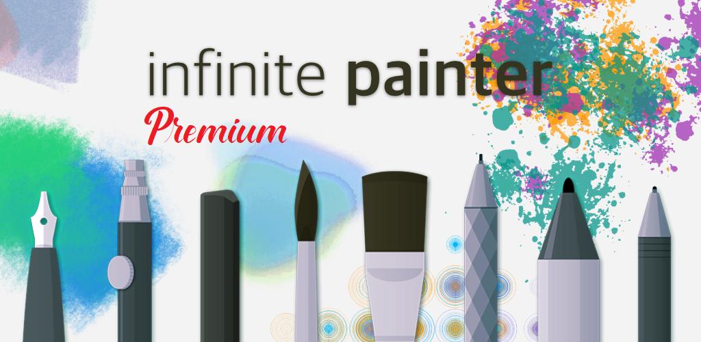 Infinite Painter FULL Premium Apk