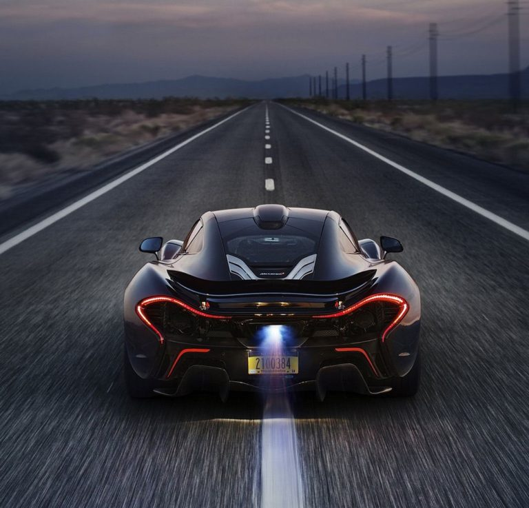 Top 16 HD Car Wallpapers for Android