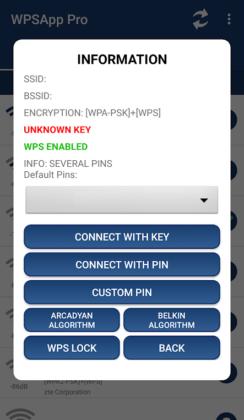 WPSApp Pro Screenshots
