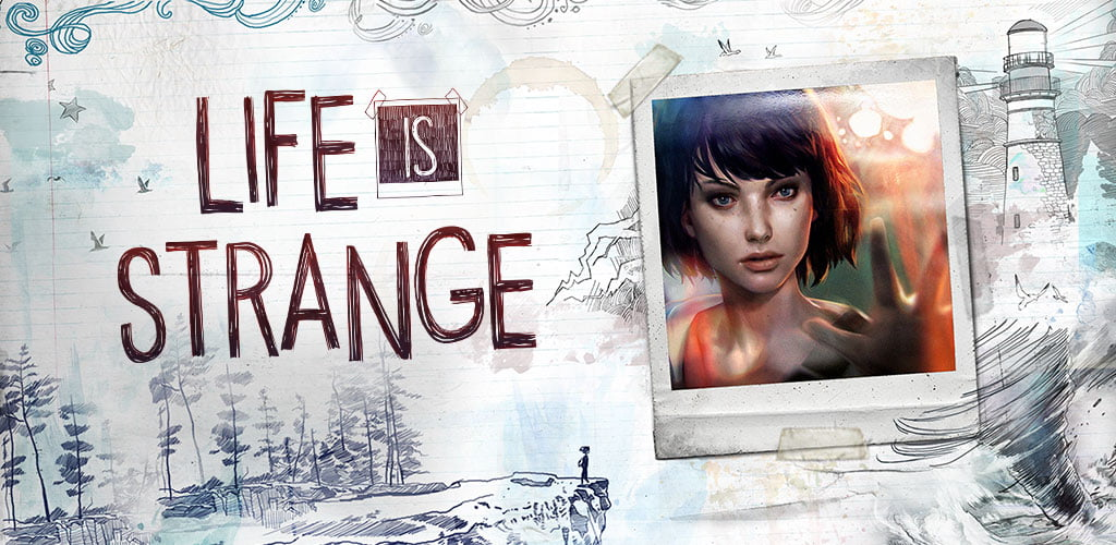 Life is Strange Unlocked Apk Banner