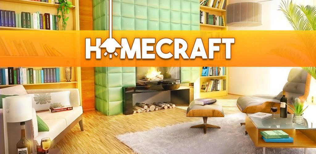 Homecraft Home Design Game V1 5 0 Mod Apk Apkblog Cc