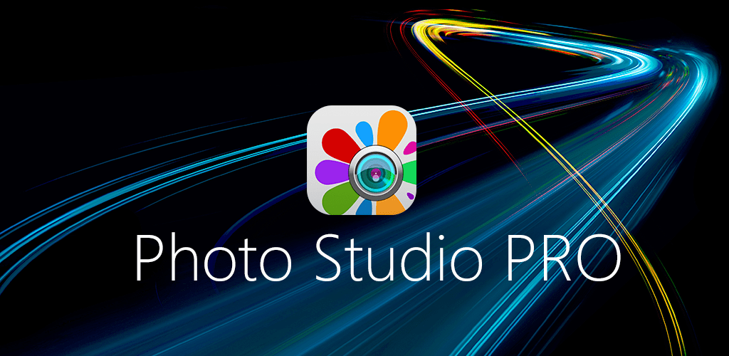 Photo Studio PRO Cover