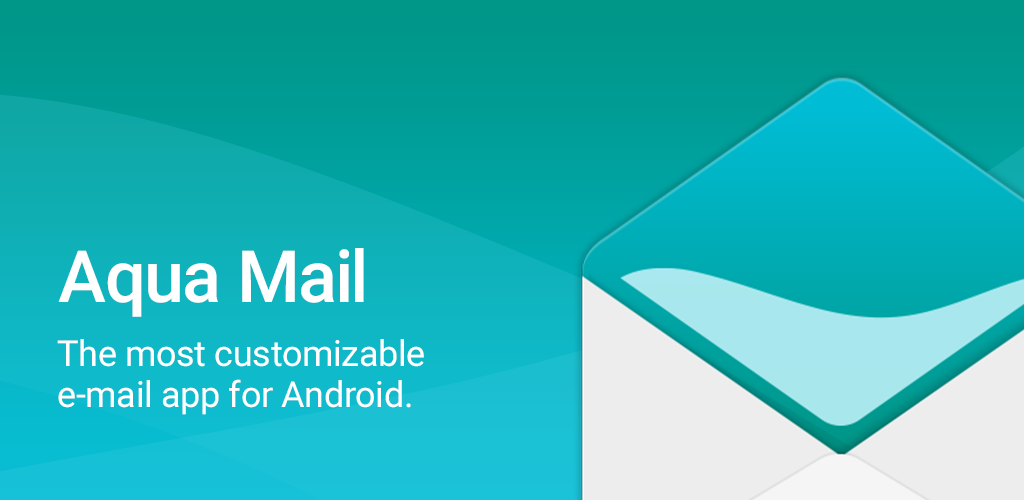 Aqua Mail Pro Cover