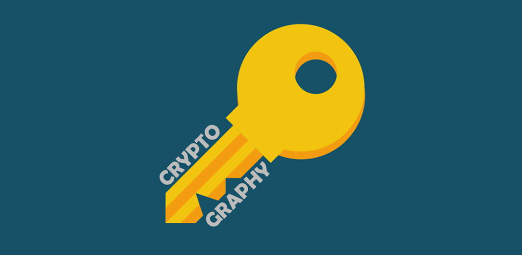 Cryptography – Collection of ciphers and hashes Full Banner