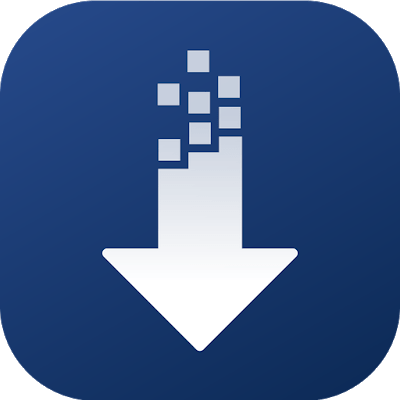 GetThemAll Any File Downloader v2.87 [Ad-Free] Apk
