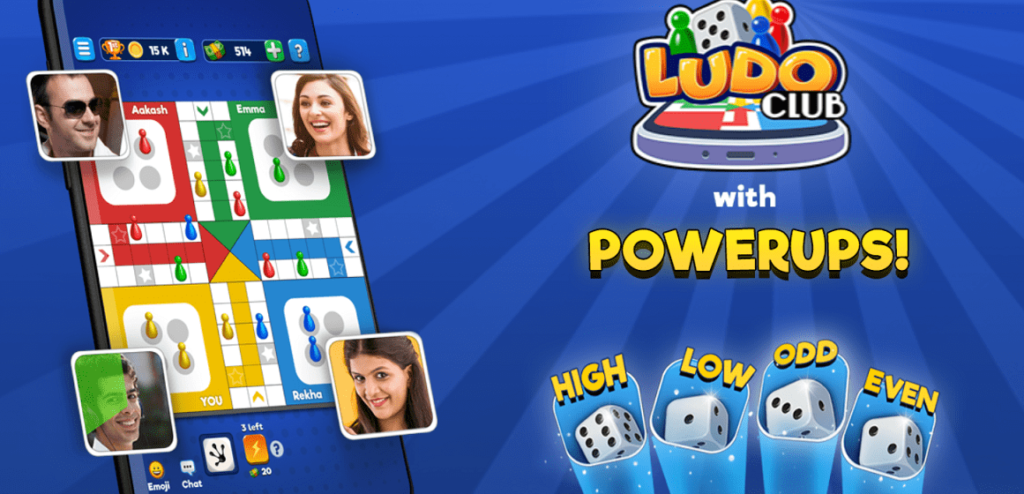 Ludo Club - Fun Dice Game Cover