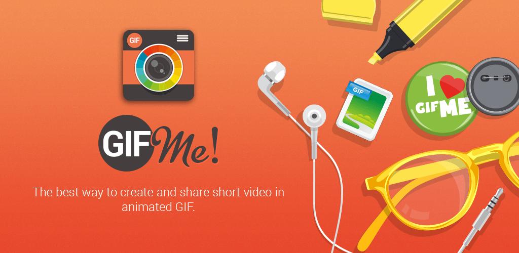 Gif Me! Camera Pro Cover